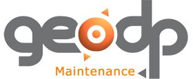 logogeodp-maintenance